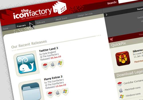 iconfactory.com