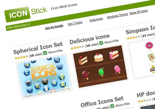 iconstick.com
