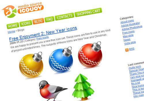 icojoy.com