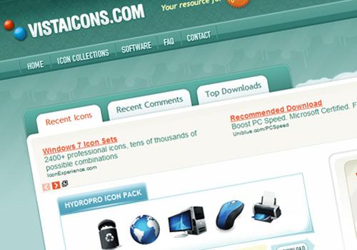 vistaicons.com