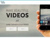 Telly - Make Beautiful Videos