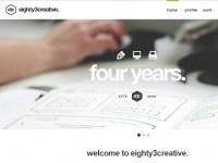 Eighty3creative