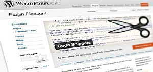 code-snippets