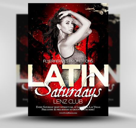 12_Latin-Night-Flyer