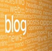 """BLOG"" Tag Cloud (news online website web internet social media)"