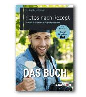 Bild-Fotorezept-Buch