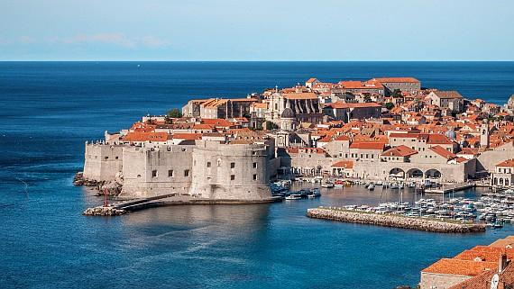 Dubrovnik - Ivan Ivankovic