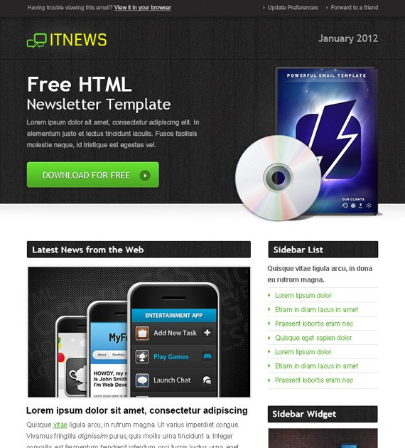 newsletter-template-12