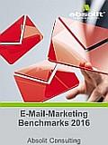 Studie zur E-Mailtuglichkeit deutscher Unternehmen