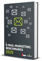 "Studie ""E-Mail-Marketing Benchmarks"""