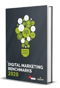 "Neue Studie: ""Digital Marketing Benchmarks"""